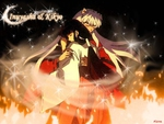 inuyasha and kikiyo love