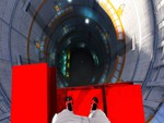 Mirror's edge big depth