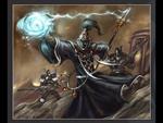 Warhammer 40000 Dawn of War Eldars