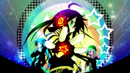 Lucky Star HD