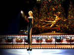Aya Brea ~ Black Dress