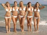 Beach Models