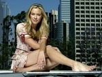 Beautiful Kristana Loken