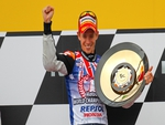 2011 MotoGP World Champion
