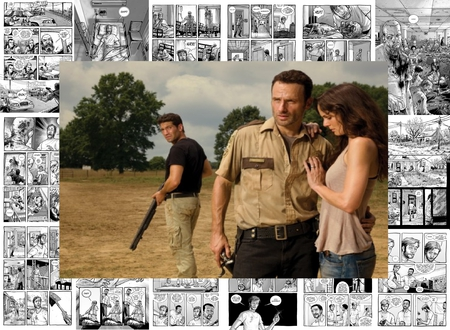 The Walking Dead Season 2 Tv Series Entertainment