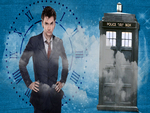 Sexy Time Lord