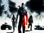Mass Effect Battlefield