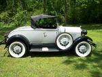 '29 Model A