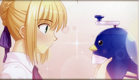This One So Cute Fate Stay Night Anime Background Wallpapers