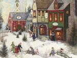 Merry olde Christmas