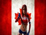 Bianca Beauchamp by: Dax3