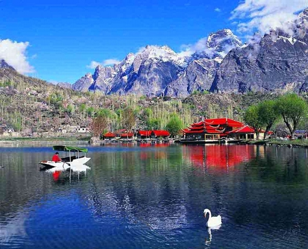 shangrila skardu pakistan lakes \u0026 nature background wallpapers onshangrila skardu pakistan