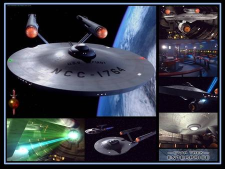 USS Defiant NCC-1764 - star trek, enterprise, in a mirror darkly,