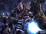 Unreal Tournament 3 Reaper fights Krall