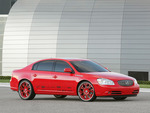 Buick Lucerne 2006 By Fesler Built