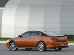 Buick Lucerne 2006 By MTX Audio