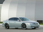 Buick Lucerne 2006 By Spade Kreations American Racing