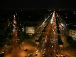 Avenue de Champs D'Elysees WDS