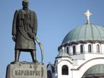 BEOGRAD KARADJORDJEV PARK