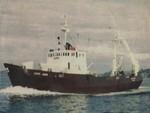 MS Cape John