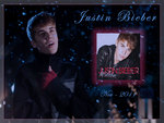 Justin Bieber - Mistletoe WallPaper