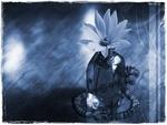 Loneliness flower