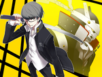 Persona Animated