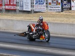 Top Fuel Harley-Davidson