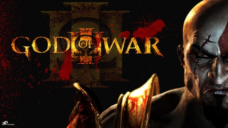 God of War 3 - son of zeus, zeus, warrior, god of war 3, son