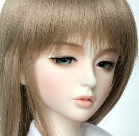 Pretty Doll - Other & Anime Background Wallpapers on Desktop Nexus ...