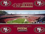 San Francisco 49ers Stadium F2