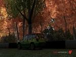 Forza 4 Jurassic Park