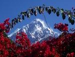Himalaya in Nepal