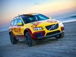 Volvo XC70 2007 Catalina Island Rescue Unit