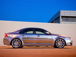 Volvo S80 T6 HPC 2007 By Heico Sportiv For SEMA