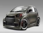 Scion iQ Racing