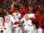 Cardinals Win World Series 2011
