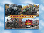 Legends of the Rails - Trains F2