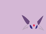 Espeon the Sun Pokemon