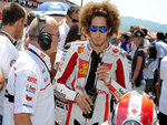 marco simoncelli Hommage