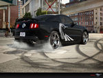 FORD 2012 MUSTANG