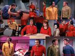 Space Seed Collage
