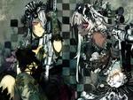 Goth-Loli Gun Girls