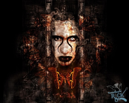 Marilyn Manson - 01, rock, manson, music, 11, 2011, marilyn