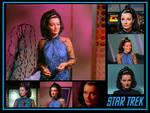 Diana Muldaur as Dr.-Miranda-Jones