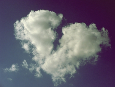 Broken Heart Sky Nature Background Wallpapers On Desktop Nexus Image 857966