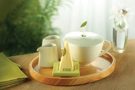 tea time - cup, china, time, green, tea