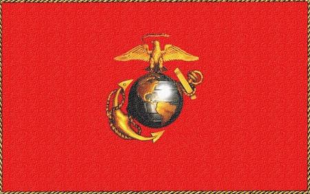USMC Emblem - Other & People Background