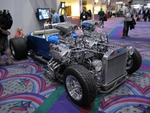 Twin-Engine 1927 Ford Model T Roadster