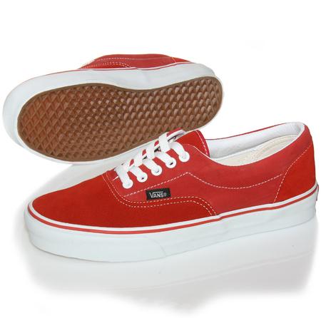Vans Era  - era, shoe, vans